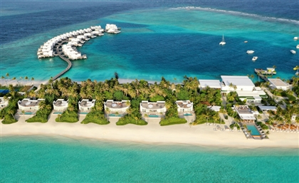 Bahrain's First Eco-Resort Opens at UNESCO-Recognised Hawar Islands
