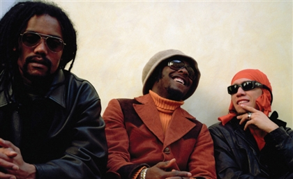 Black Eyed Peas at The Pyramids: All You Need to Know About Tickets