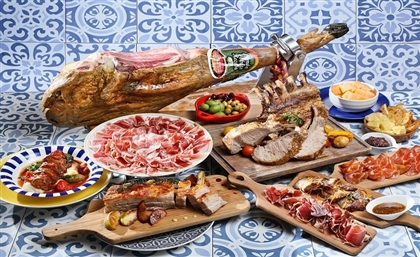Sitio Serves a Sumptuous Slice of Spain in Sheikh Zayed