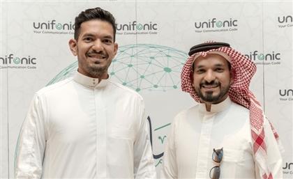 KSA Cloud-Based Communication Specialist Unifonic Raises $125 Million