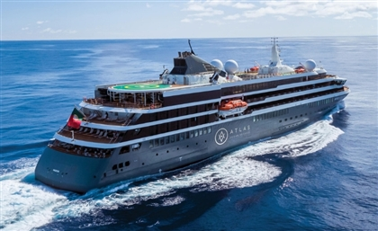 Egypt Welcomes First Cruise Ship in 18 Months