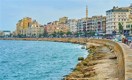 Alexandria to Open Three Public Beaches Next Year
