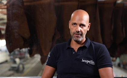 Leopelle's Legacy: Four Generations of Quality Egyptian Leathers