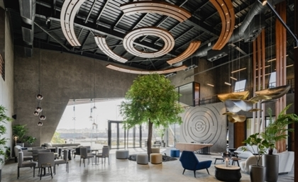 The Most Creative Office Spaces in Cairo
