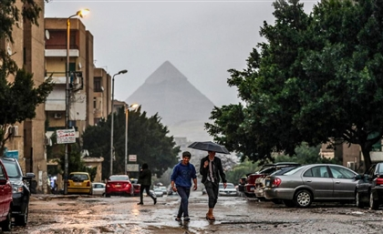 New Projects Launched to Protect Egyptians from Flooding