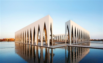 An Oasis of Culture & Design at the El Gouna Film Festival