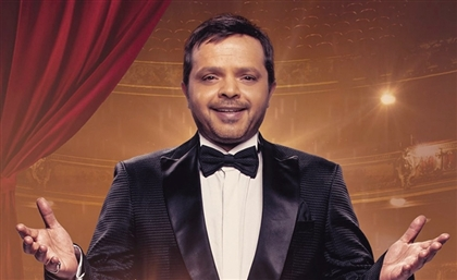 Mohamed Henedy is Getting His Own Talk Show on October 22nd