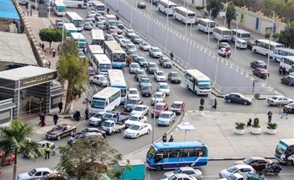 Earthquake Felt Across Cairo