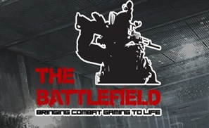 The Battlefield is Coming