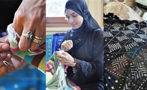 Empowering Upper Egypt's Women
