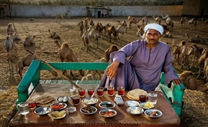 Food Photography Philanthropy