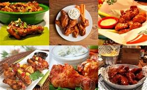 9 Best Chicken Wings In Egypt