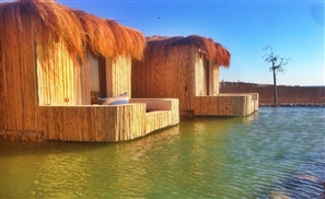 A Chillaxed Weekend At Bayside Red Sea Resort
