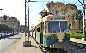 EBRD Strikes Deal To Resurrect Heliopolis Tram Line