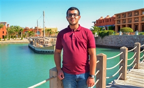 Running an NGO at 16: Meet the Citizens of the World Society's Egyptian President