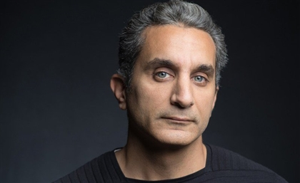 Bassem Youssef Launches Crowdfunding Campaign for The Children of Palestine