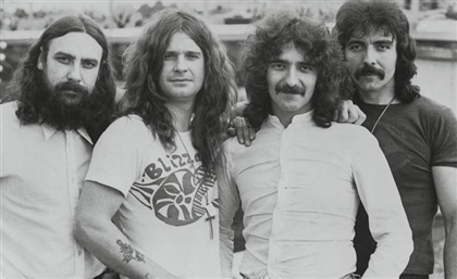 Be Part of Black Sabbath's Legacy, Have your Picture Taken and Displayed in an Exhibition in the UK