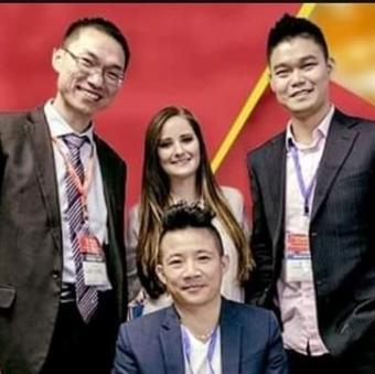 China Trade Fair